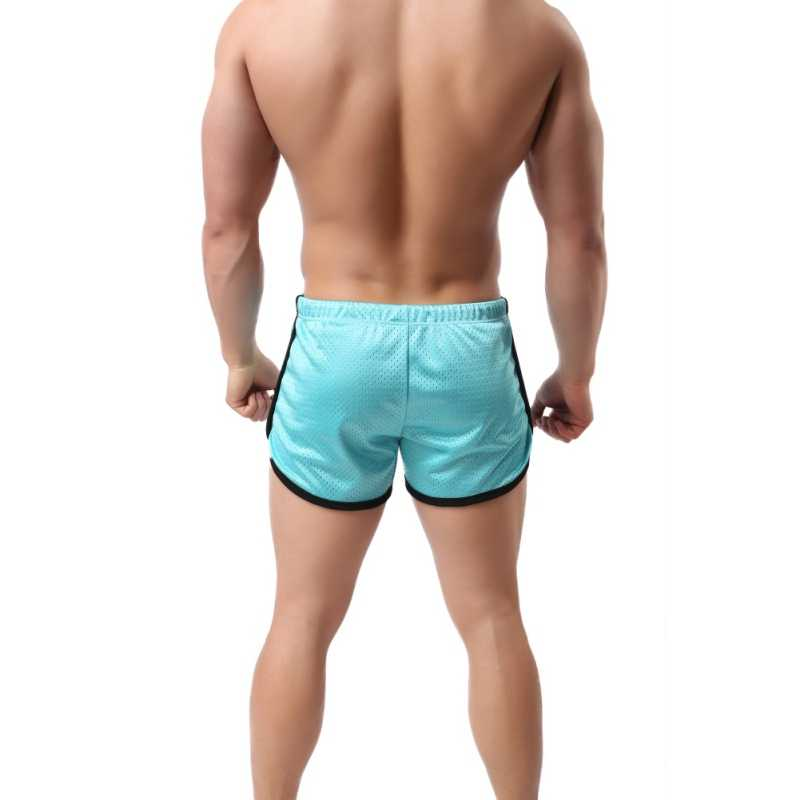 515ad97af05 ... New Men Summer Shorts Casual Trunks Slimming Mens Beach Short Pants Male  Fitness Shorts For Workout