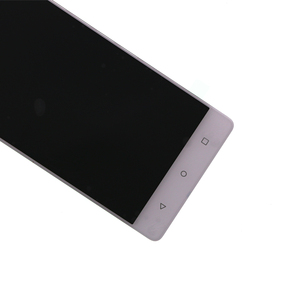 "Image 3 - 5.5 ""레노버 k8 참고 lcd + 터치 스크린 디지털 컨버터 구성 요소 레노버 k8 참고 디스플레이 모니터 화면 수리 부품"