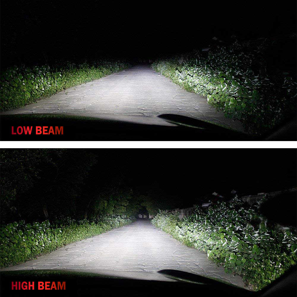 BraveWay DOB Chip 9006 9005 LED Bulb H4 H7 H8 H1 HB3 HB4 H11 LED Kit Headlight Bulb for Car Ice lamp H7 H1 LED Canbus Auto Light
