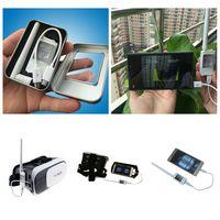 FPV Mini 5 8G 150CH Mini FPV Receiver UVC Video Downlink OTG VR Android Phone Tablet