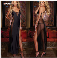 2016 Plus Size M L XL XXL XXXL XXXXL Dress G String Erotic Sexy Lingerie Lace