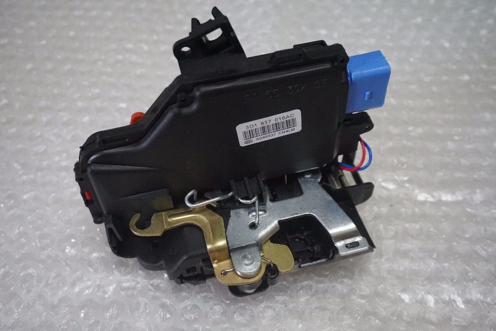 Front Left Door Lock Actuator Mechanism for Mazda 3 Series 2004-2009