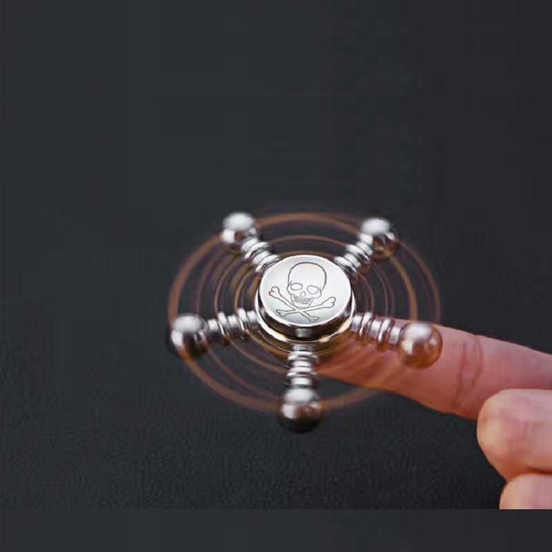 50pcs/set fidget spinner lot toy finger DHL hand spinners lots metal 2017 fidget spinner lot toys stress spinner
