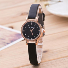 Durable Fashion relogio feminino watch women Women Mens Retro Design Alloy Band Analog Alloy Quartz Wrist Watch