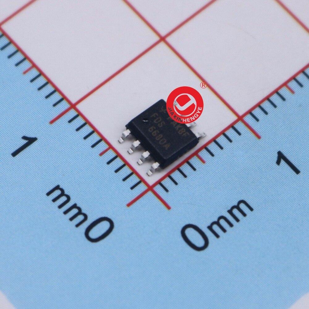 FDS6680A FDS6680 6680 SOP-8 MOSFET N-CH 30V 12.5A 10PCS/LOT