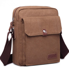 Free Shipping New arrival hot sale fashion men bags man canvas casual messenger bag high quality male brand bag wholesale