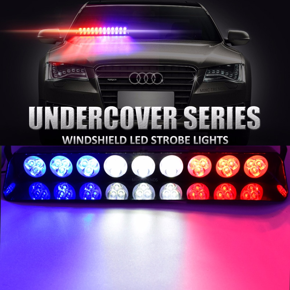 Aliexpress buy 27 led dash strobe light dc 12v car windshield aliexpress buy 27 led dash strobe light dc 12v car windshield police light bar auto led emegency flashing dash warning light with suction cups from aloadofball Gallery