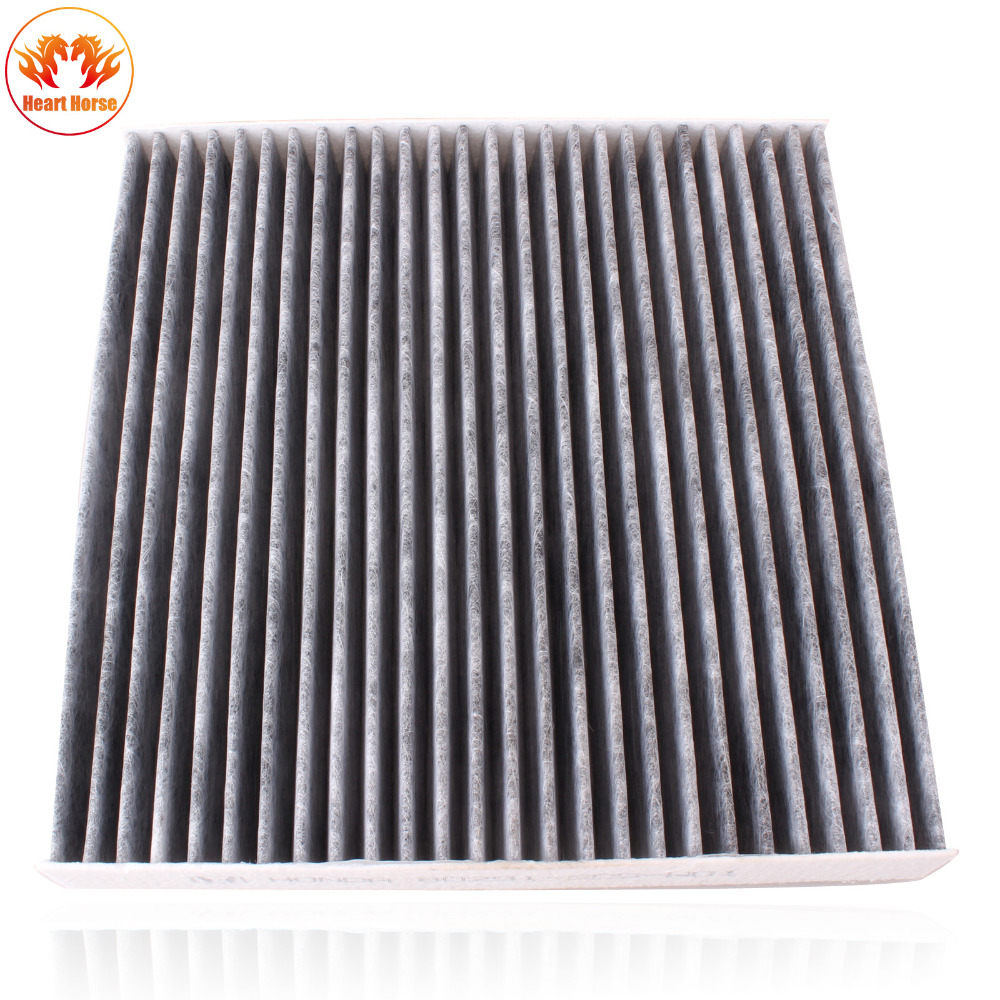 Car parts activated carbon cabin air filter 80291 sdg w01 for honda acura civic crv odyssey mdx cf35519c 2003 2011 hot