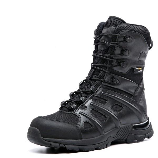 Открытый Sprots Сапоги Тактические Военные Сапоги Пустыни СВАТ Боевые Сапоги Уличной Обуви Дышащая Носки размер 36-45