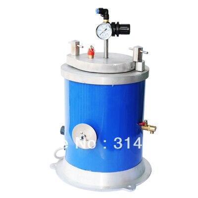 220V Vacuum Wax Injector Jewelry Equipment Jewelry Machine And Tools Wax Injection Mahcine