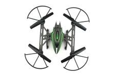JXD 510G 2.4G 4CH 6-Axis Gyro 5.8G FPV RC Quadcopter RTF RC Drone Con Cámara de 2MP con Una sola tecla de Retorno CF Modo 3D-flip F18540