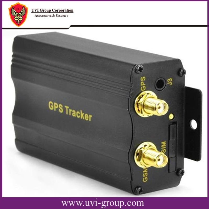 Specifications Gps Tracker With Car