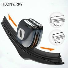 Car Windscreen Wipers Repair Tool Auto Windshield Rubber Strip Wiper Blade Restorer Kit Accessories