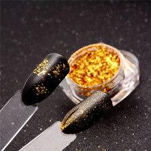 Glitter Flakes Magic Powders Pigment Decorations