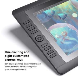 Image 3 - Графический планшет Parblo Coast16 для рисования, 15,6 дюйма, IPS, 1920x1080