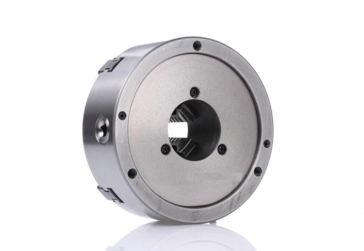 160mm pequeño cuatro mandíbula autocentrado de chuck K12 vinculación de  torno CNC de dispositivo, ...