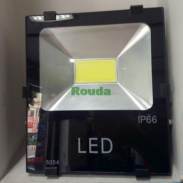 New arrival led flood light 50w reflectores led 100w 150w cob led high quality rouda 10