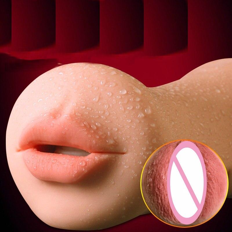 Tommart Masturbator Vagina Real Pussy Oral Male -4564