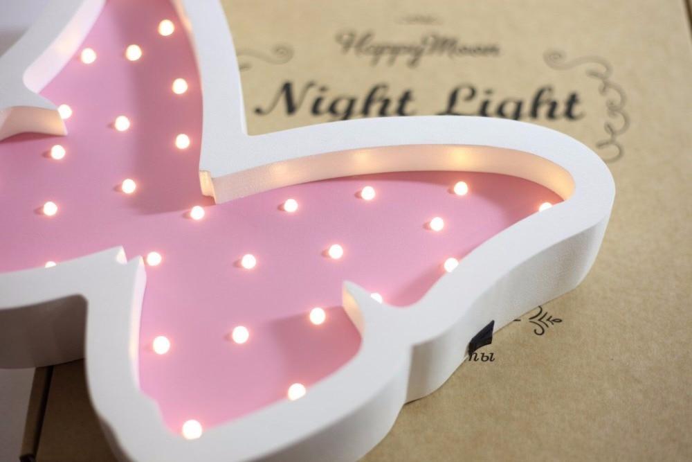 Luzes da Noite luzes led crianças decoração do Tipo : Night Light
