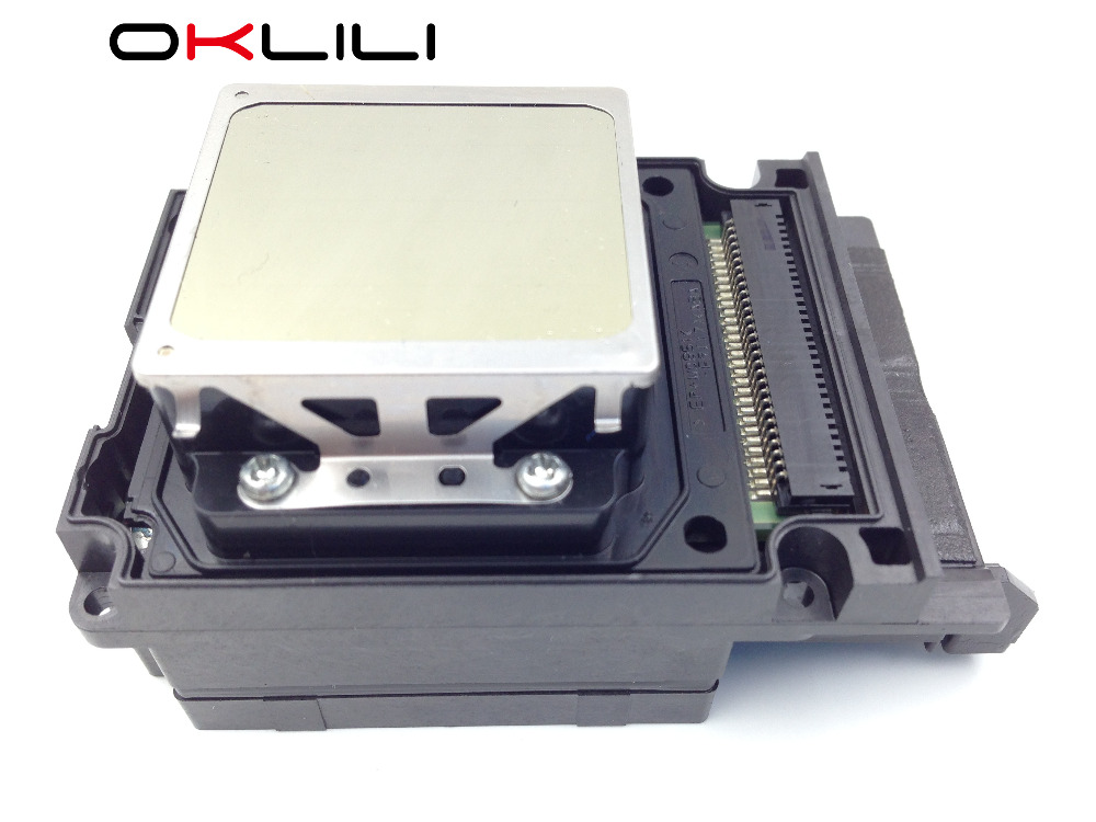 F192040 Printhead Print Head for Epson PX800FW TX800FW PX810FW PX700W TX700W PX710W TX710W PX720WD PX820FWD PX830FWD PX730WD