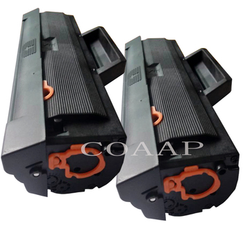2 Pack Compatible MLT-D1043 D104S toner for Samsung SCX-3201 SCX-3201G SCX-3206 SCX-3206W SCX-3208 SCX-3218 Printer