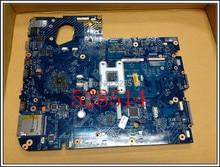 original Mainboard for NV73 NV7309U Laptop Motherboard LA-5051P MB.BDU02.001 / MBBDU02001 100% Test ok