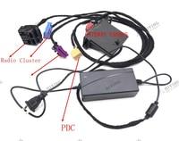 Радио PDC модуль кластера Тесты код инструменты для автомобиля VW MQB PQ35 46 RCD510 RCD330 RNS510 187A 187B