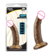Anti-bacterial Better-than-real Strong Suction Cup Dildos Massage Vagina Masturbation G-spot Stimulator Faked Cocks Waterproof
