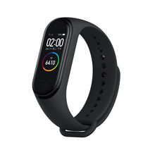 In Stock Original Xiaomi Mi Band 4 Smart Miband 4 Color Screen Bracelet Heart Rate Fitness Tracker Bluetooth5.0 Waterproof Band4