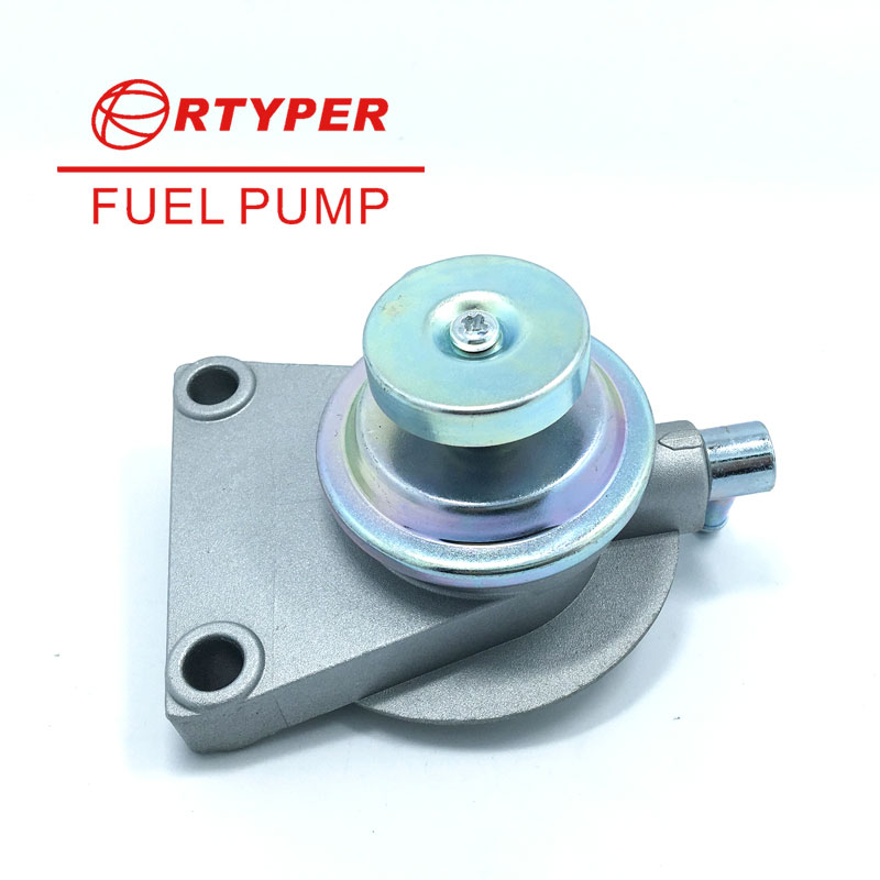 US $5 99 |FILTER TOP  PRIMER PUMP  FOR TOYOTA DX 85051  DENSO 23301 54460  23301 54560 23301 64010 23301 67010 23301 17060 23303 54460-in Fuel Pumps