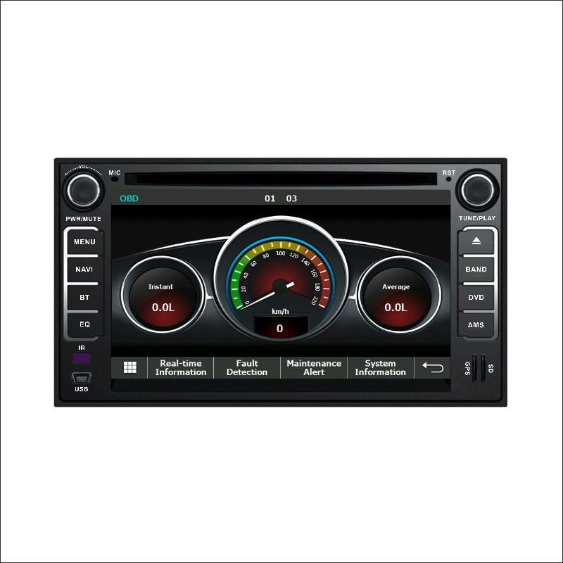 Para Kia Sportage 2004 ~ 2010 Pantalla Amplificador de Coches Radio CD Dvd GPS Navi Navegación Mapa de Navegación de Audio y Vídeo sistema