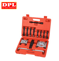2set Bearing Puller Removal Installer Tool Set Assembly Kit With additional 2 jaw puller