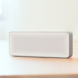Image 3 - Original Xiaomi Mi Bluetooth Speaker Square Box 2 Xiaomi Speaker 2 Square Stereo Portable V4.2 High Definition Sound Quality