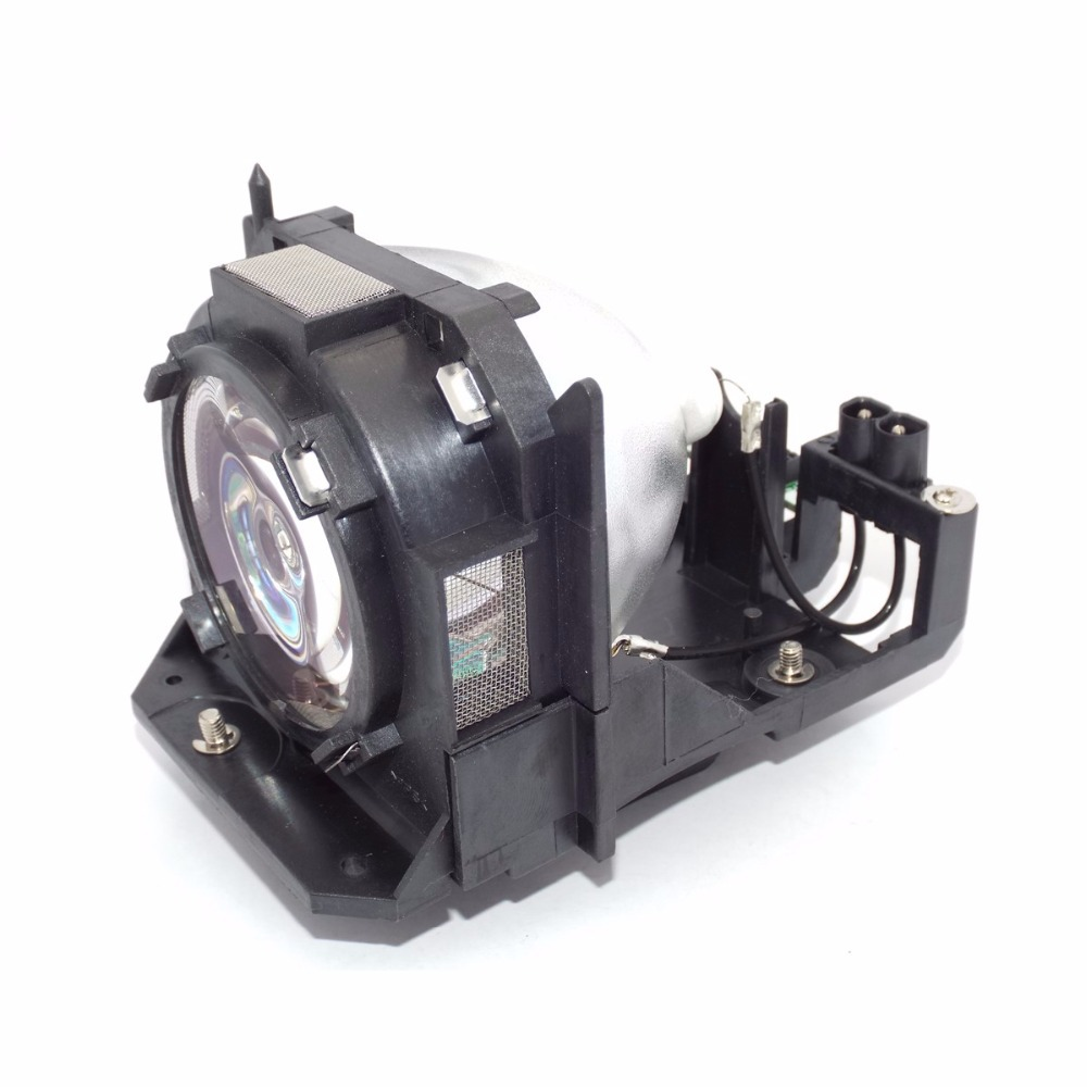 Free Shipping NEW Replacement Projector Lamp Bulb ET-LAD12K  for PANASONIC PT-D12000 / PT-DZ12000 / PT-DW100 free shipping et lad12k compatible lamp with housing for panasonic pt dz12000 pt d12000 pt dw100 pt dw100u pt d12000u