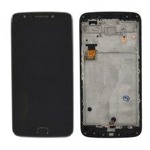 все цены на NEW Display LCD Touch Screen Digitizer + Frame For Motorola Moto E4 Plus XT1775