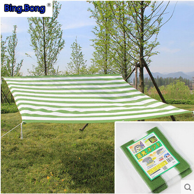 Buy garden shade cloth sun shade net hdpe for Balcony canopy