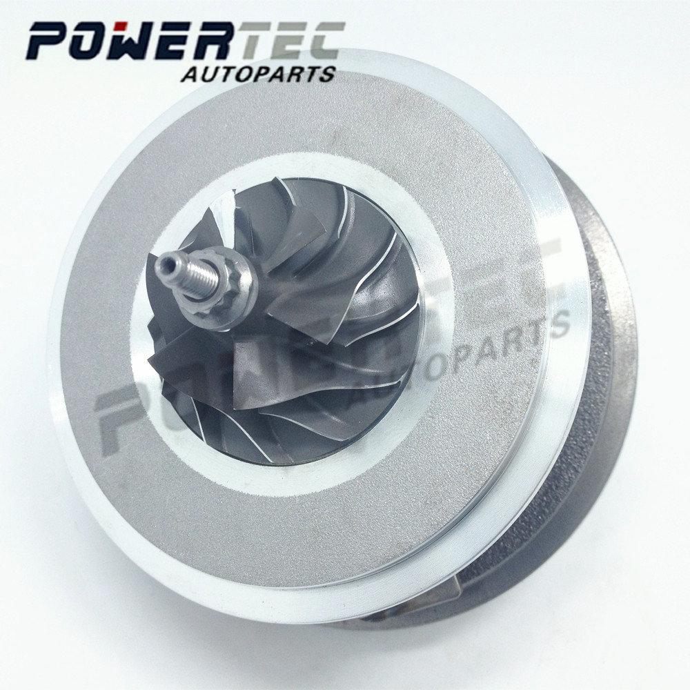 GT1646V turbo core cartridge Seat Leon 1.9TDI 90HP BRU BKC BXE 751851 038253056E