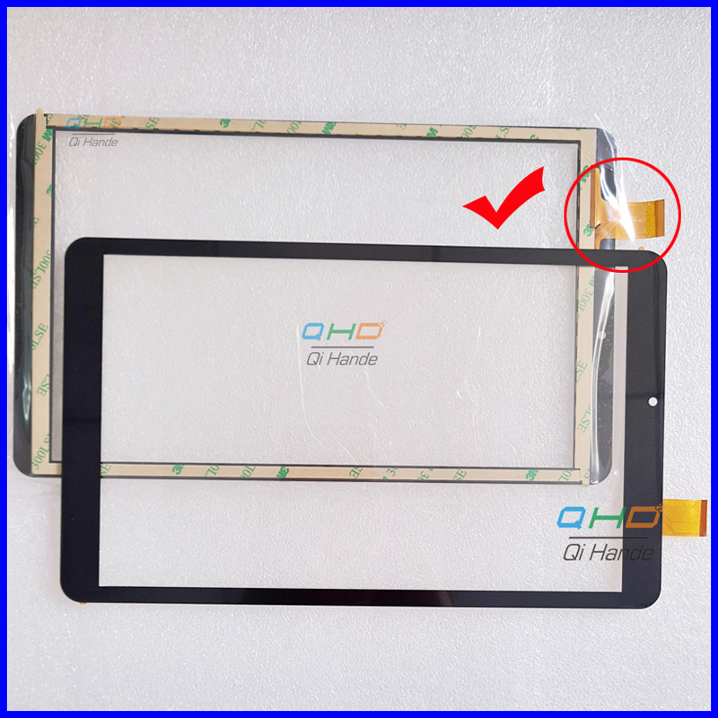 For 10.1'' Inch Roverpad Sky Expert Q10 3G S4I103G+ Tablet touch screen digitizer touch panel Sensor Free Shipping touch screen digitizer for 10 1 roverpad sky expert q10 3g silver tablet touch panel sensor glass replacement free shipping