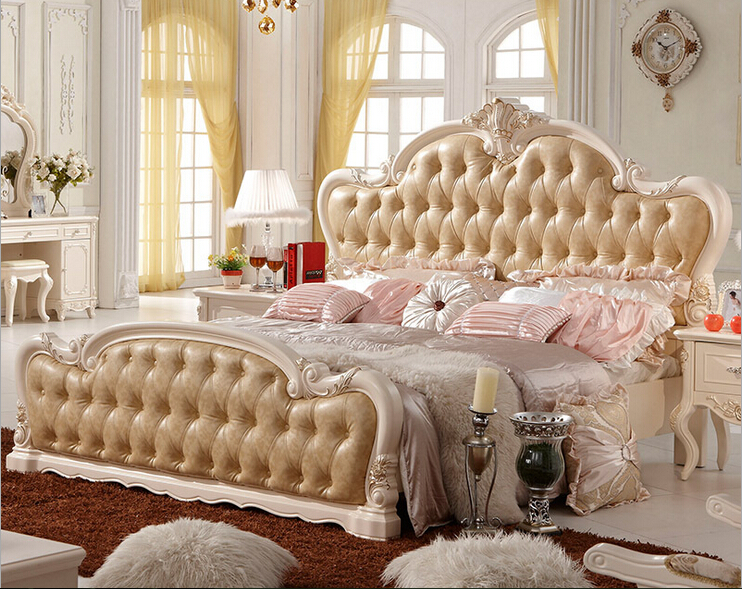 online buy wholesale king size headboards from china king size headboards wholesalers. Black Bedroom Furniture Sets. Home Design Ideas