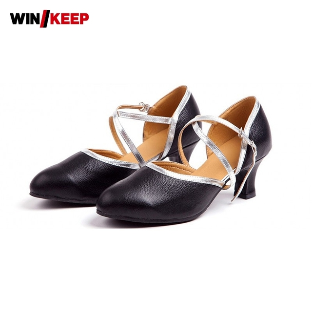 589edd233284 New-Adult-Latin-Dance-Shoes-Square-Toe-Girls-2018-Dance-Shoes-Modern-Leather-Womens-Standard-Ballroom.jpg 640x640.jpg