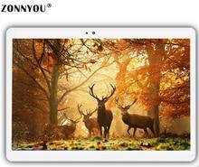 10 1 inch Tablet font b PC b font Google 3G WCDMA 4GB RAM 32GB ROM