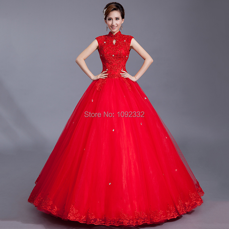Popular Diamond Ball Gown-Buy Cheap Diamond Ball Gown lots from ...