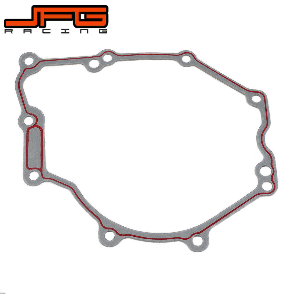 Motorfiets Clutch motor Pakking Voor YAMAHA YZF-R6 YZFR6 YZF R6 2006-2015 06 07 08 09 10 11 12 13 14 15