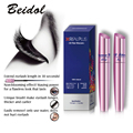 Thick Fast/quick Dry Full Size Moisturizer Thick Curling No New 2pcs Real Plus 3d Fiber Mascara Set Eyelash Gel + Makeup