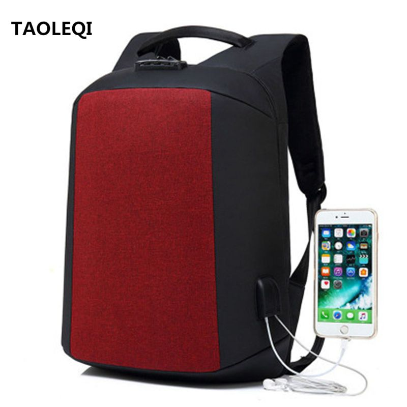 Multifunction Women School Bag Backpacks 15.6 Laptop backpack men Waterproof Mochila Casual Travel USB Charge Back pack Male Bag augur 2018 brand men backpack waterproof 15inch laptop back teenage college dayback larger capacity travel bag pack for male