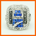 New 2004 NHL Tampa Bay Lightning Replica Ice Hockey Stanley Cup Championship Ring for Fans