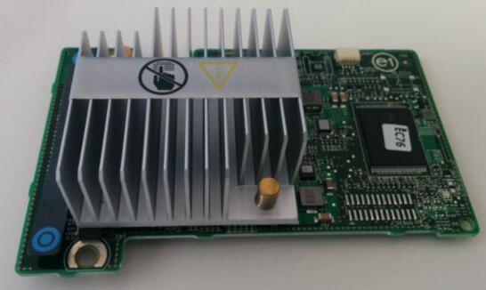 K09CJ 0K09CJ For PERC H310 6.0Gb/s SAS/SATA Mini-Type Integrated RAID Controller One Year Warranty