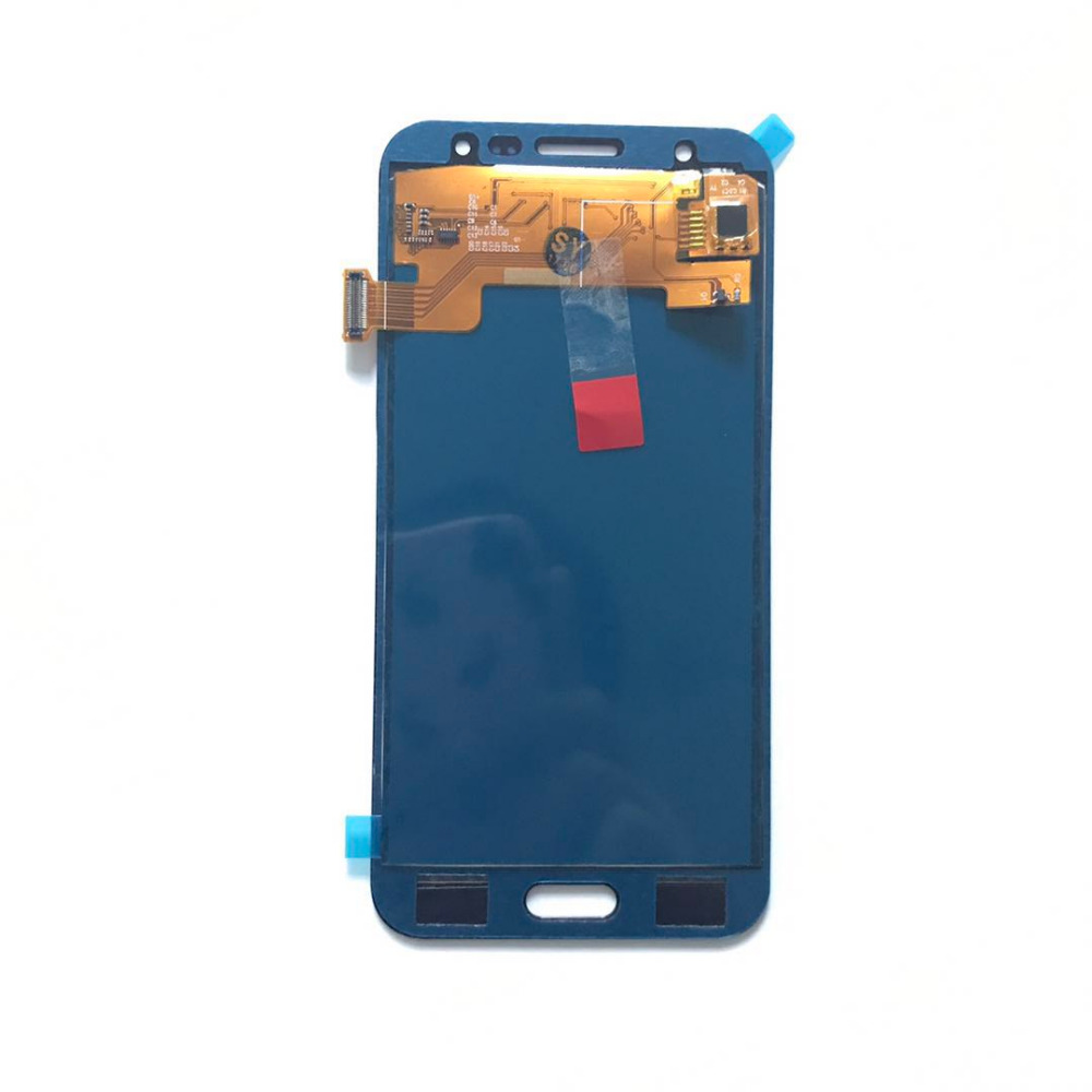 Crazy Cow Für Samsung Galaxy J5 2015 J500 LCD Display + Touchscreen Digitizer Montage SM-J500FN J500M Ersatz telefon teile