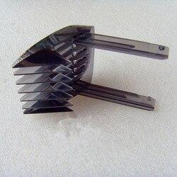 1 sztuk 7-24mm grzebień do włosów grzebień dla Philips HC7460 HC9450 HC9490 HC9452 maszynka do włosów trymer grzebień do brody strzyżenie narzędzie