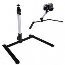 2016 New Camera Table Mini font b Tripod b font Lightweight Support Stand Self Monopod Mount